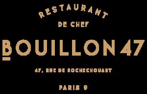 Bouillon 47